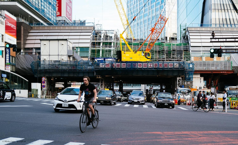 Shibuya, Tokyo
